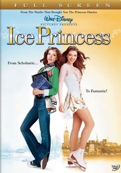 Ice Princess (FS/DVD)