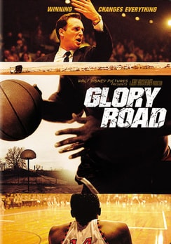 Glory Road (WS/DVD)
