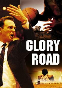 Glory Road (FS/DVD)