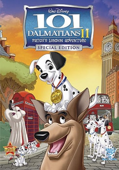 101 Dalmatians II: Patch's London Adventure (SE/DVD)