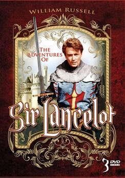 Adventures of Sir Lancelot (DVD)