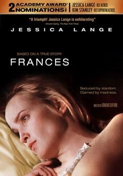 Frances (DVD)