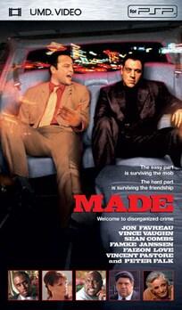 Made (UMD)