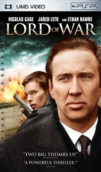 Lord of War (UMD)