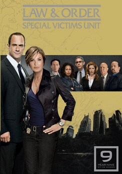 Law & Order: Special Victims Unit - The Ninth Year (DVD)
