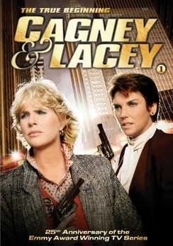 Cagney & Lacey: Season One (DVD)