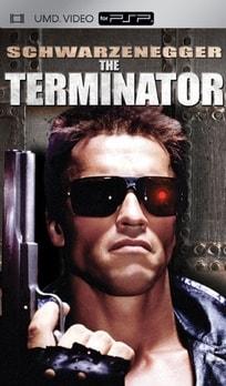 The Terminator (UMD)