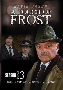 A Touch of Frost - Season 13 (DVD)