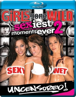 Girls Gone Wild - Sexiest Moments Ever 2 (Blu-ray Disc)