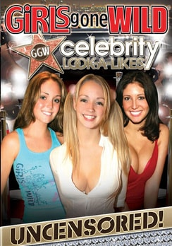 Girls Gone Wild - Celebrity Look-A-Likes (DVD)