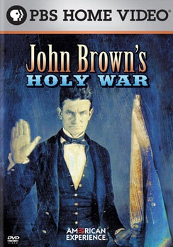 American Experience - John Brown`s Holy War (DVD)