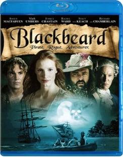 Blackbeard (Blu-ray Disc)