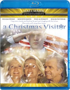 A Christmas Visitor (Blu-ray Disc)