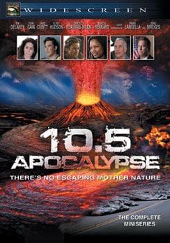10.5 Apocalypse (DVD)