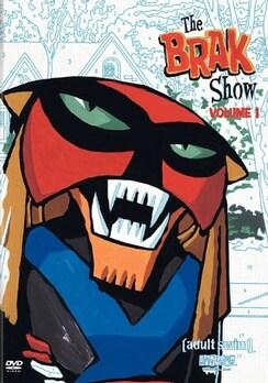 Brak Show: Volume 1