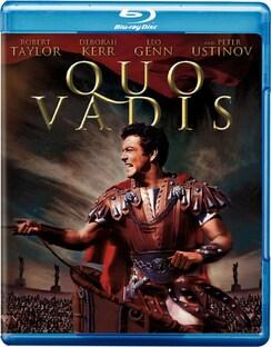 Quo Vadis (Blu-ray Disc)