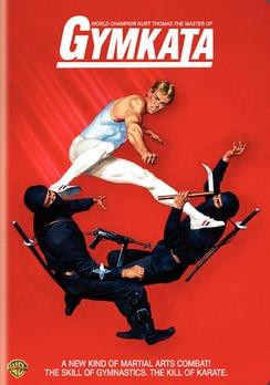 Gymkata (DVD)