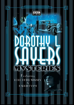 Dorothy L. Sayers Mysteries - Gift Set (DVD)