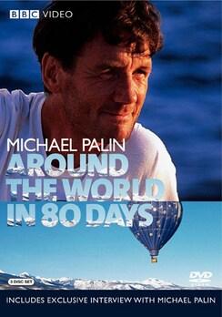 Around the World in 80 Days - 3-Disc Set (DVD)