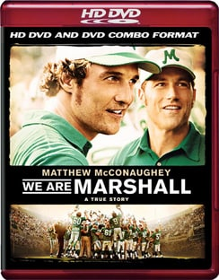 We Are...Marshall (HD DVD)