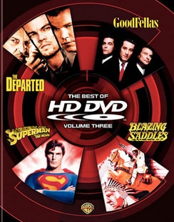 Best of HD DVD - Volume 3 (HD DVD)