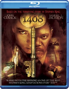 1408 (Blu-ray Disc)