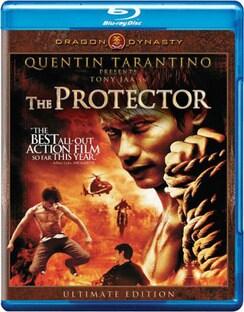 Protector, The(2006/Blu)