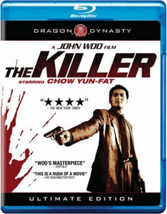 The Killer (Blu-ray Disc)