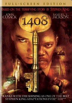 1408 - Full Frame (DVD)