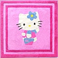 Hello Kitty Shopper Area Rug