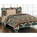 Sedona Southwest 7-piece Bed in a Bag