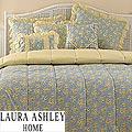 Laura Ashley Gwyneth 7-piece Comforter Set