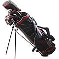 Tommy Armour Royal Scot 19-piece Complete Golf Club Set (Refurbished)
