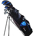 Ram G-Force Men's 16-piece Complete Golf Club Set
