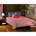 Patriot 6-piece King-size Comforter Set