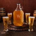 Craft Beer Growler Tasters Set