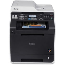 Brother MFC-9560CDW Multifunction Printer