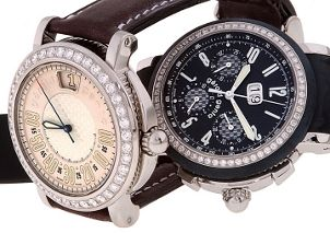 FAQs about Men's Watches