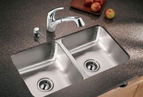 How to Install an Undermount Kitchen Sink