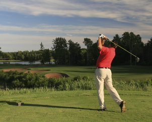 How to Shop for Golf Clubs Online