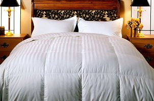 How to Wash Bed Comforters