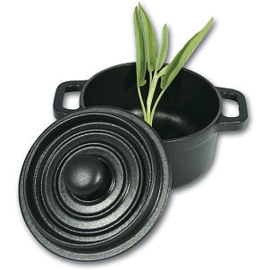 How to Season Cast-Iron Cookware
