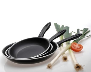 How to Care for Nonstick Cookware