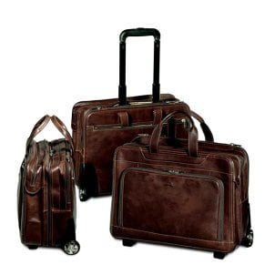 How to Clean Leather Luggage