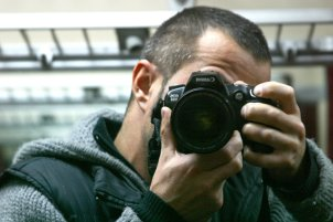How to Pick a Filter to Use With Your Digital Camera