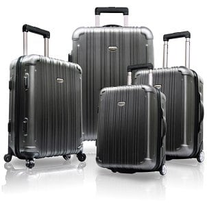 Tips on Buying Spinner Luggage