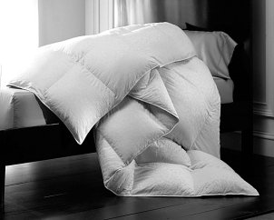 FAQs about Down Comforters