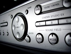 Tips on Choosing a Home Theater Receiver