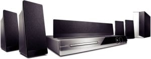 Tips on the Audio Connection From DVD Player to Home Theater