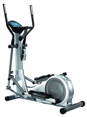 How to Use an Elliptical Trainer